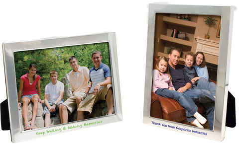4x6 Stitch Photo Frame