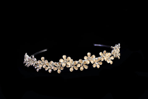 Crystal Bliss Comb Headpiece