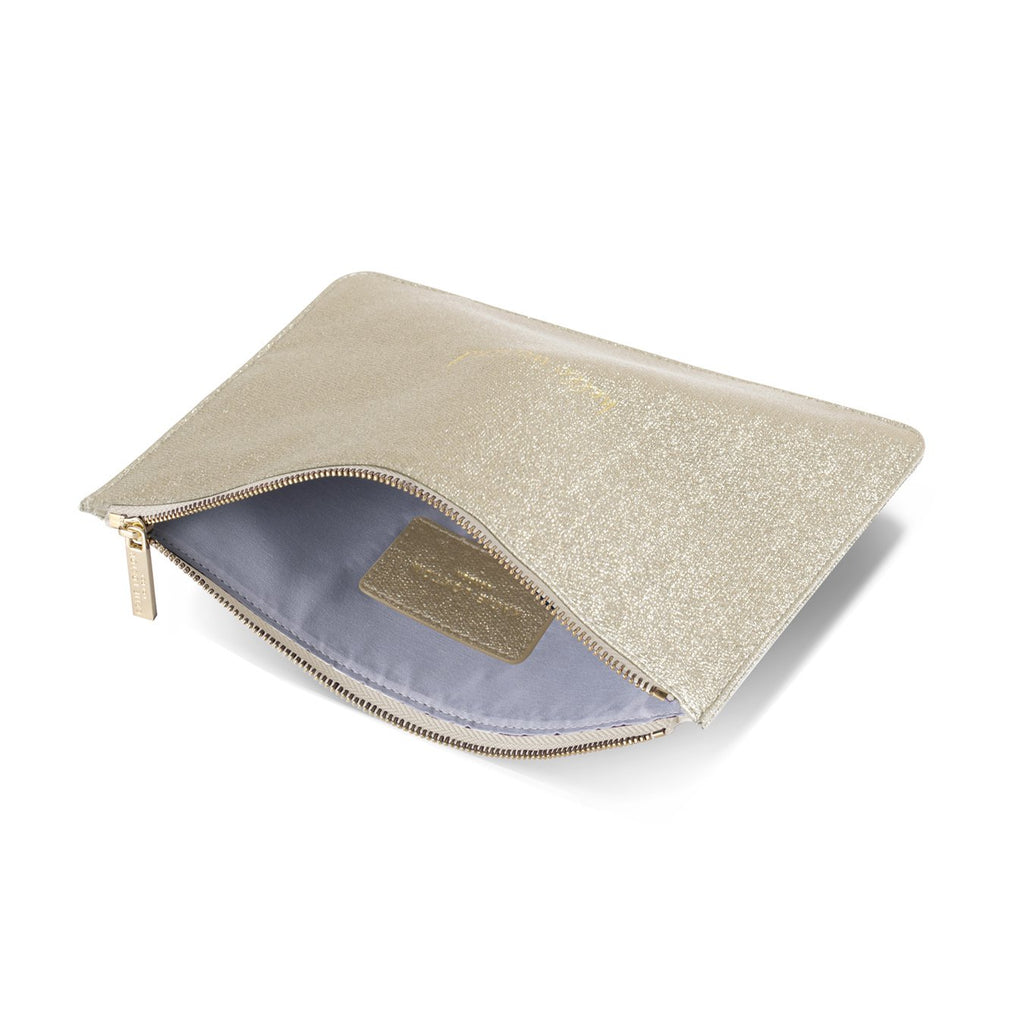 Katie Loxton Hello Weekend Perfect Pouch