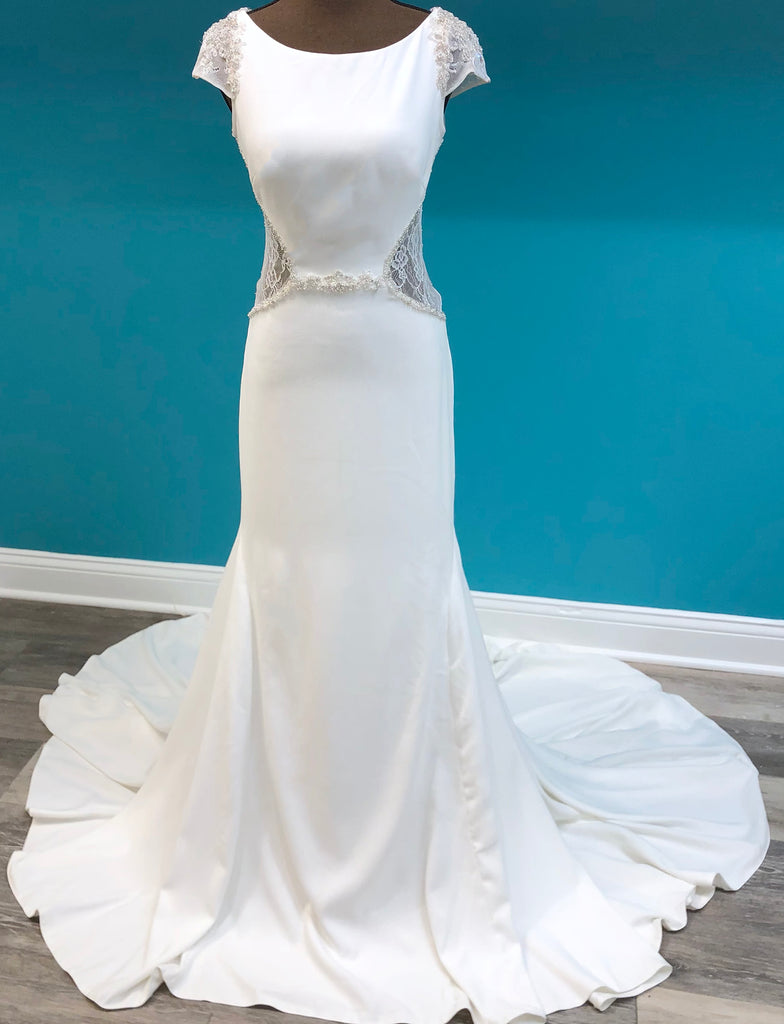 Justin Alexander Style 88002 - The Persnickety Bride