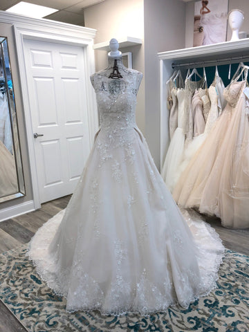 Justin Alexander Signature Style 9895