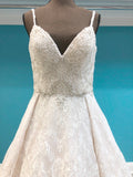 Justin Alexander Signature Style 9895 - The Persnickety Bride