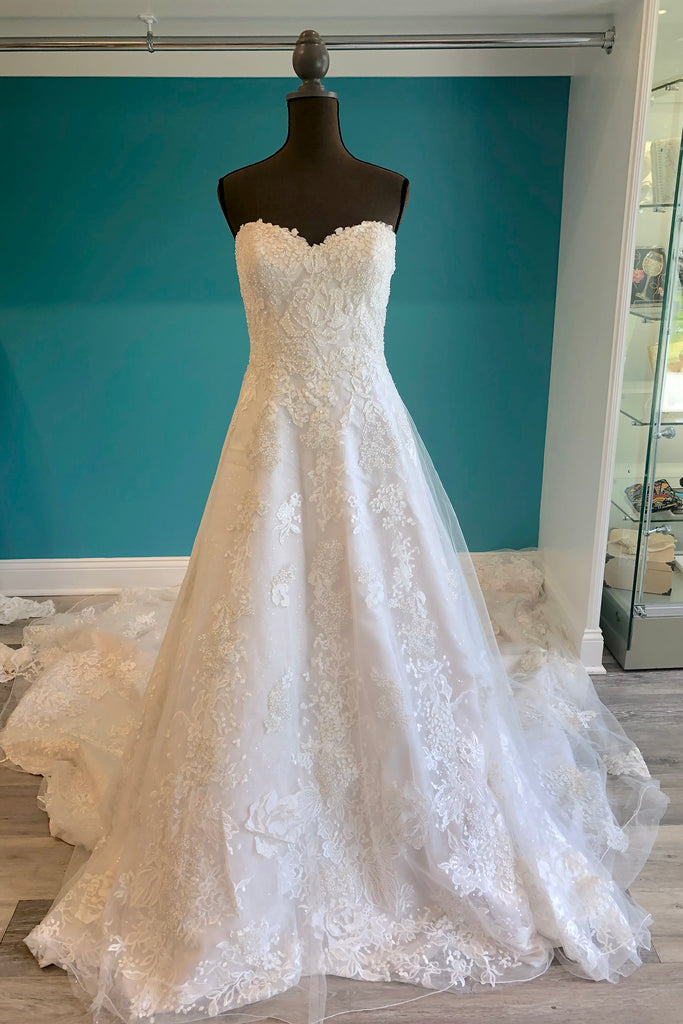 Justin Alexander Signature Style 9907