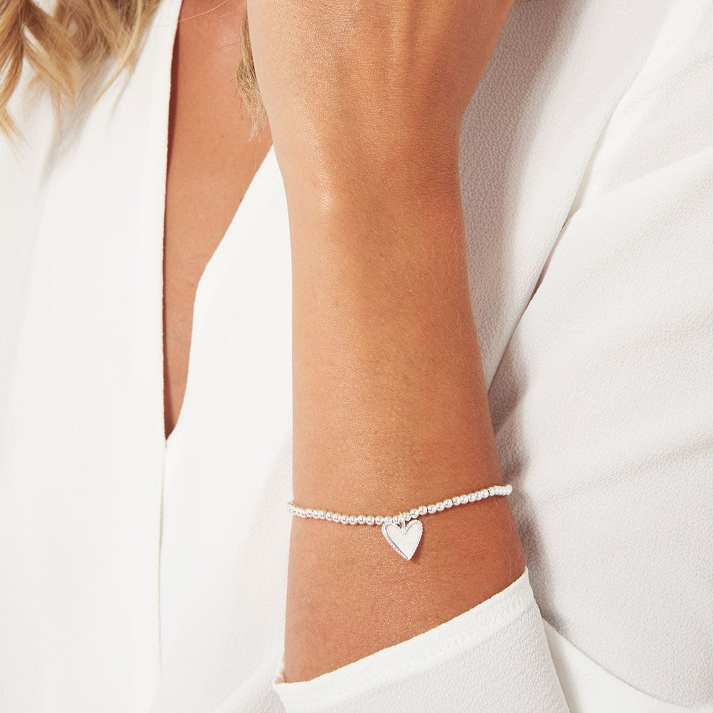 Katie Loxton WILL YOU BE MY MAID OF HONOR BRACELET - The Persnickety Bride