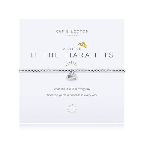Katie Loxton SPECIAL DAY FLOWER GIRL NECKLACE
