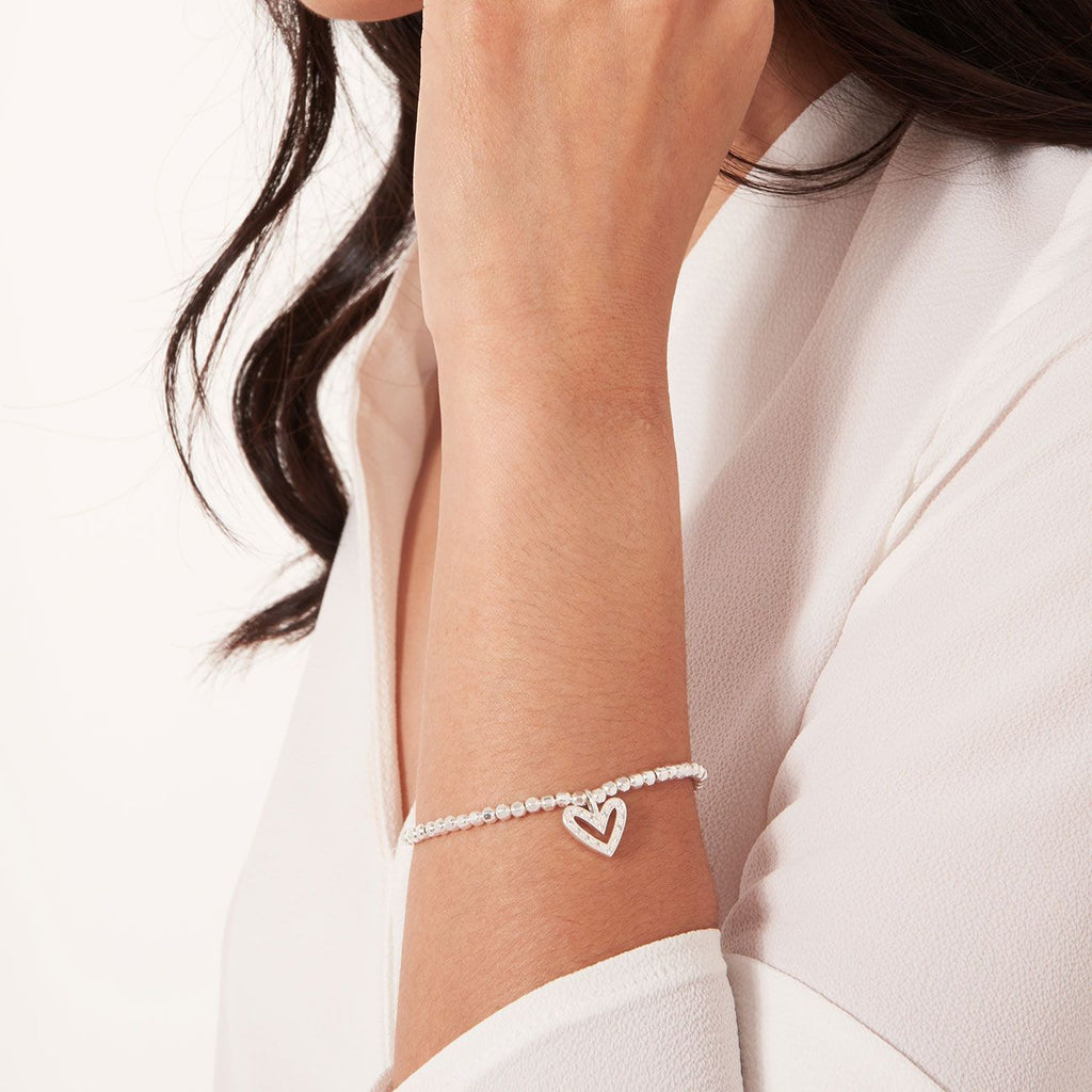 Katie Loxton BOXED BRIDAL COLLECTION: MAID OF HONOR BRACELET - The Persnickety Bride