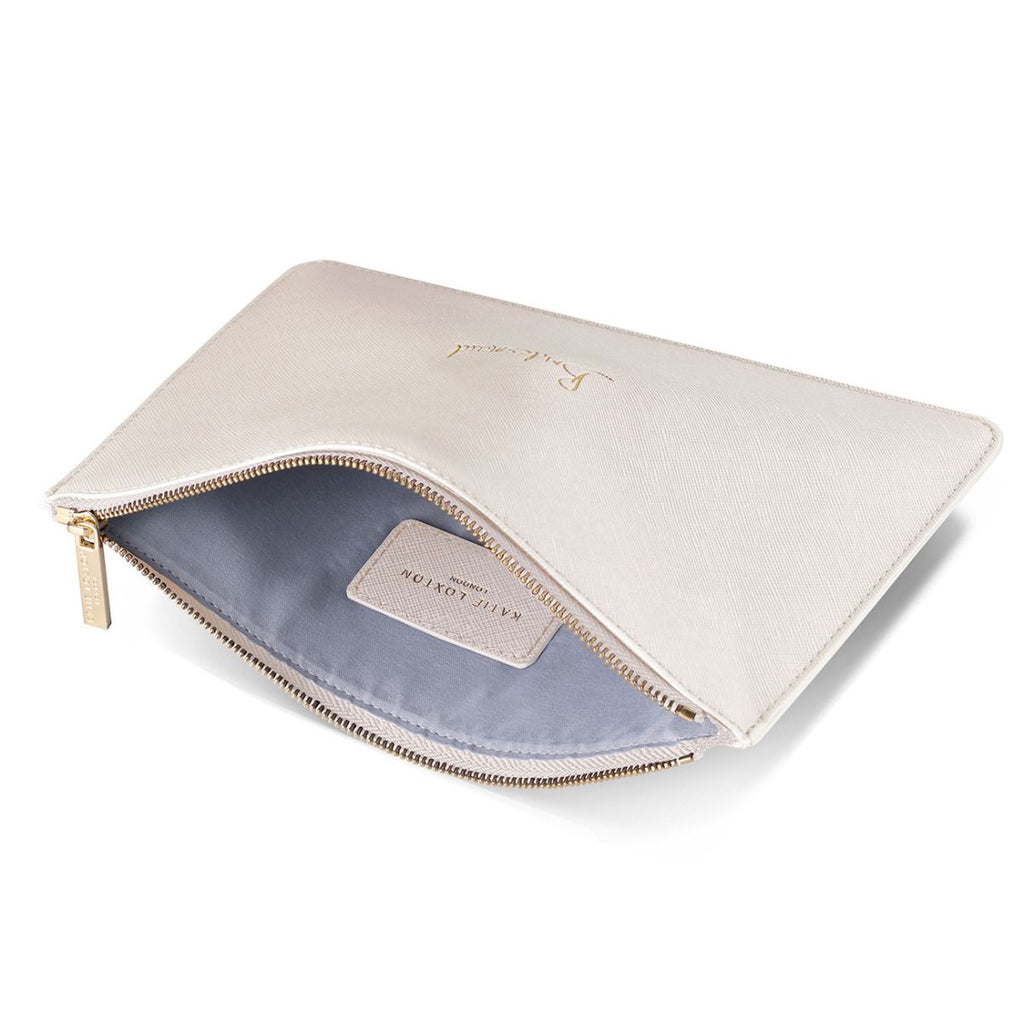 Katie Loxton BRIDESMAID PERFECT POUCH - The Persnickety Bride
