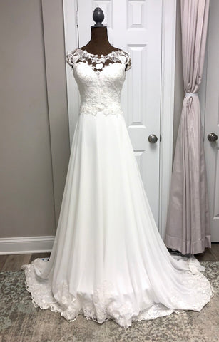 Justin Alexander Style 8961