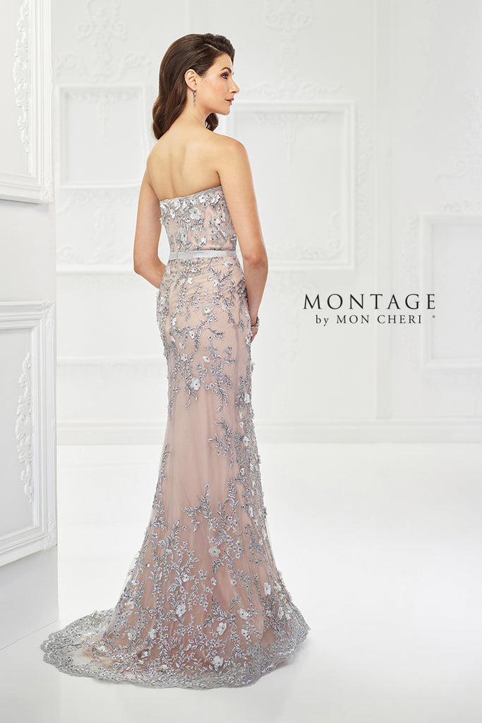 Montage by Mon Cheri Style 118961