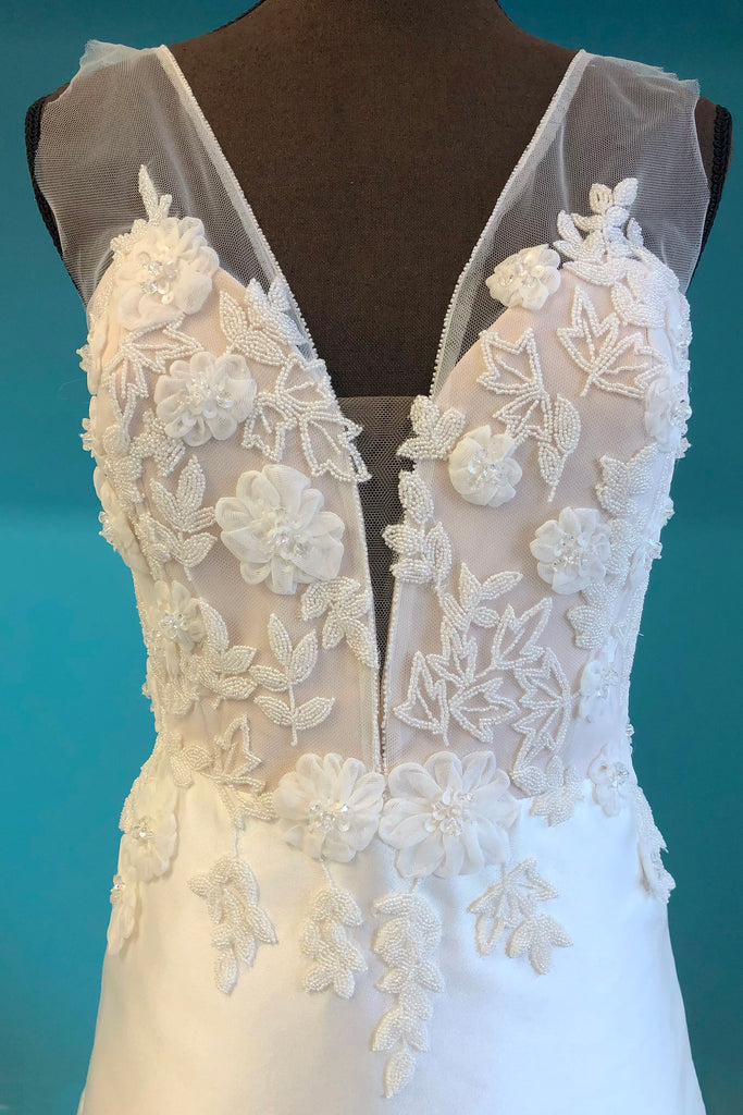 Atelier Pronovias Style CAITLIN - The Persnickety Bride