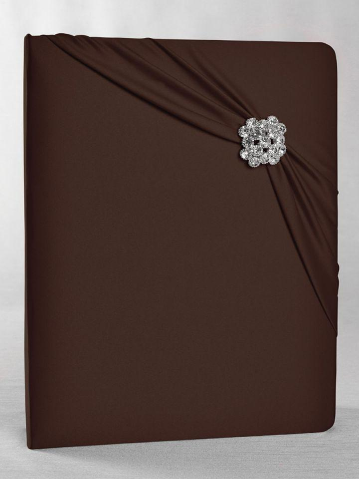 Garbo in Satin Memory Book