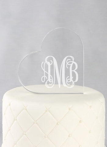 Brocade Monogram 8x8 Album