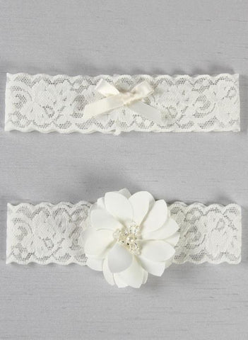 Chantilly Lace Guest Book