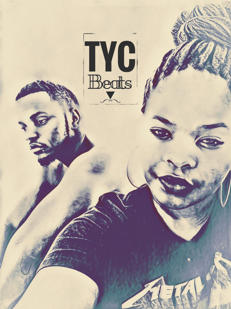 "USED - TYC Beats - ""Don't take the process of making music too seriously, you must have fun, it is not a job."""