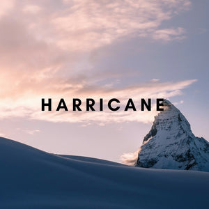 "USED: Harricane - ""I like to challenge myself with vocals"""