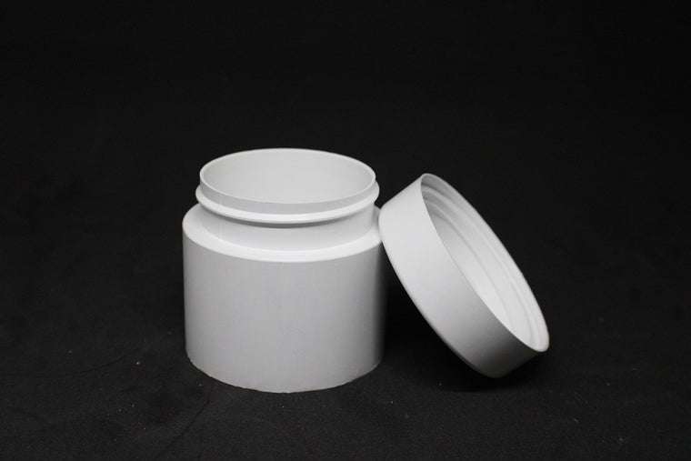 2020 New! Child Resistant Biodegradable Compostable Cannabis Jars Flower or Edibles