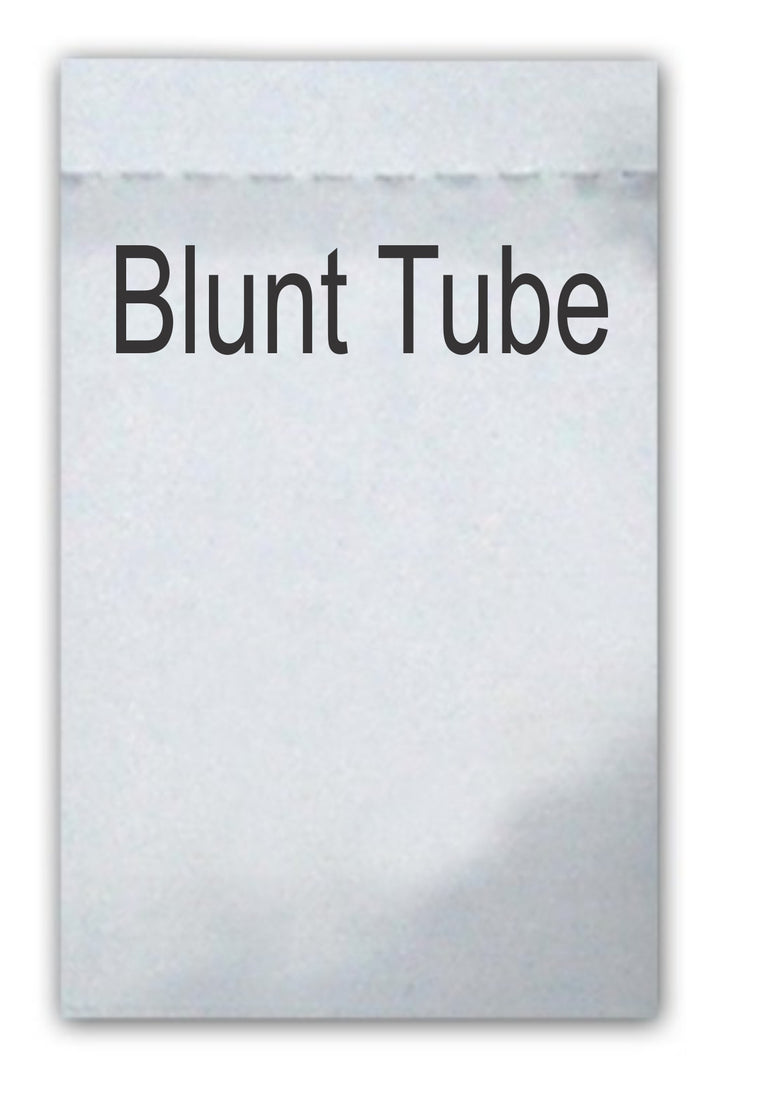 Shrink Wrap Bands Joint Tubes and Blunt Tube Shrink Wrap - 4000 Count