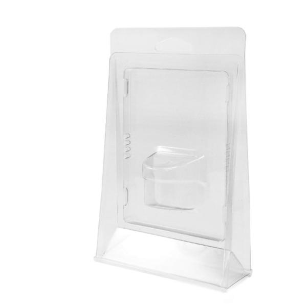 Standing Blister Packaging for 6ML Glass Container- 1000 Count - MSN Packaging LLC