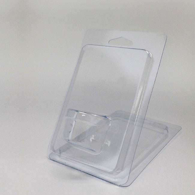 Blister Packaging for 6ML Glass Container- 1000 Count - MSN Packaging LLC