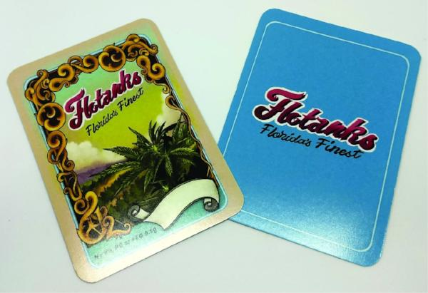 Blister and Clam Shell Insert Cards. - MSN Packaging LLC