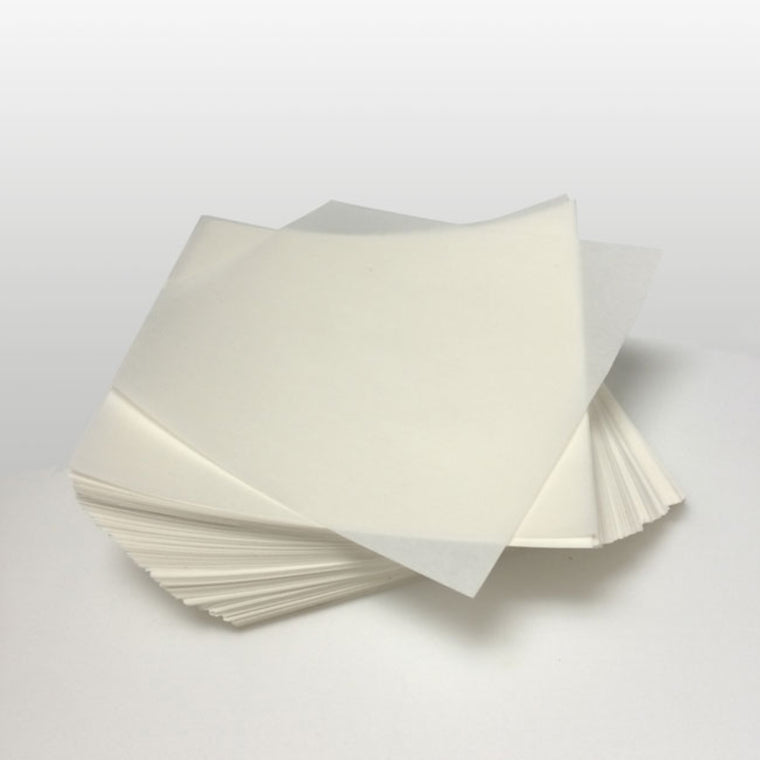 Parchment Paper 5000 COUNT - Not Silicone Treated - MSN Packaging LLC