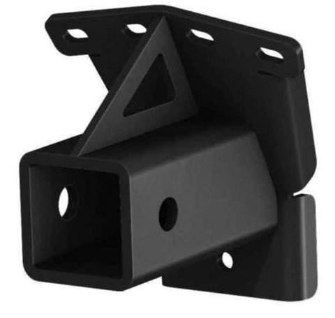 "2012-17 Arctic Cat Wildcat 1000 Heavy Duty Steel 2"" Rear Receiver Hitch NEW"