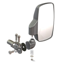 Seizmik Pro-Fit UTV Side View Mirrors Pair 18083