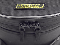 Nelson Rigg Enduro Dual Sport Motorcycle Tail Bag Trail's End DS Black NEW