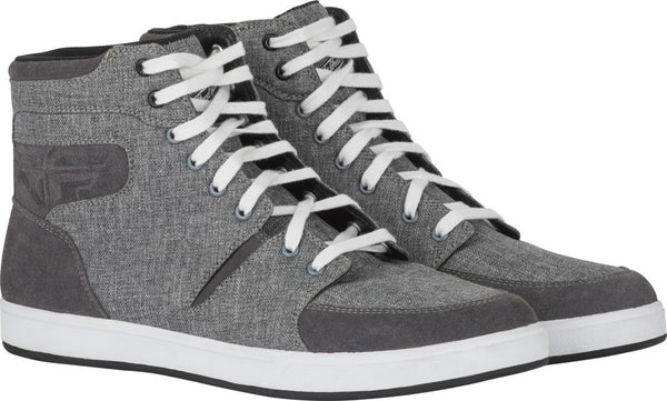 Casual Canvas Motorcycle M16 Shoes Chuck Taylor Style Mens US Sizes 8-13 NEW