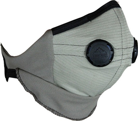 XL Washable Reusable Work or Play Face Mask ATV-Tech Dust Mask Blocks 99.5% of Particulates