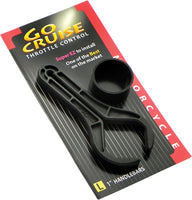 "Go Cruise for 1"" Handlebars Motorcycle Cruise Control Throttle Assist"