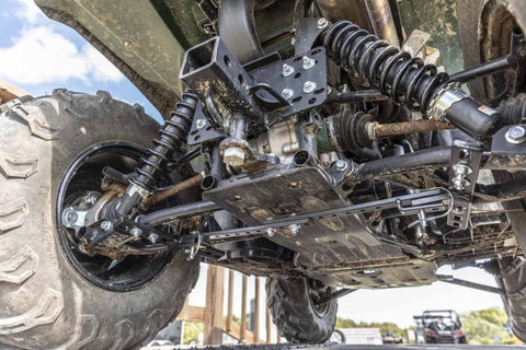 Universal ATV with IRS Independent Rear Suspension 2 Inch