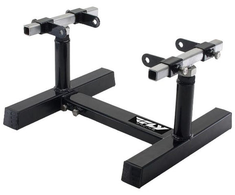 Adjustable Heavy Duty ENGINE MAINTENANCE STAND MotoX Single Cylinder 50cc-500cc