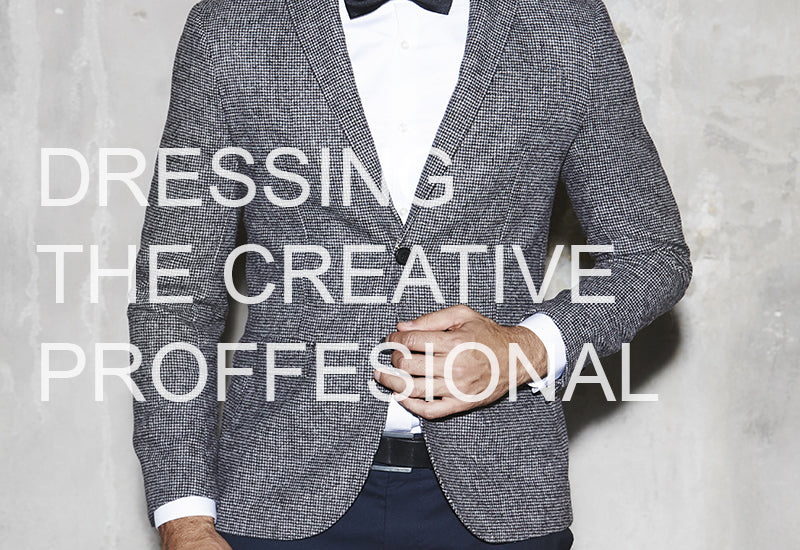 Dressing the Creative Professional
