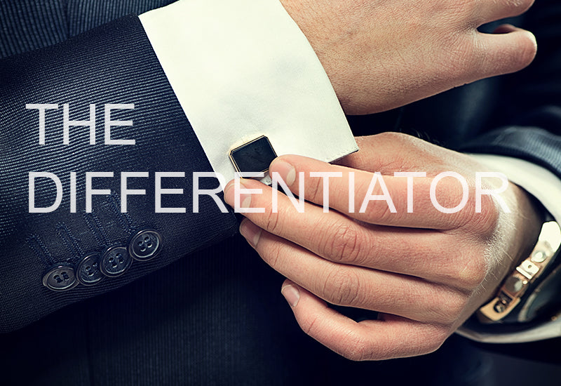 The Differentiator
