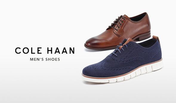 Cole Haan Shoes Collection