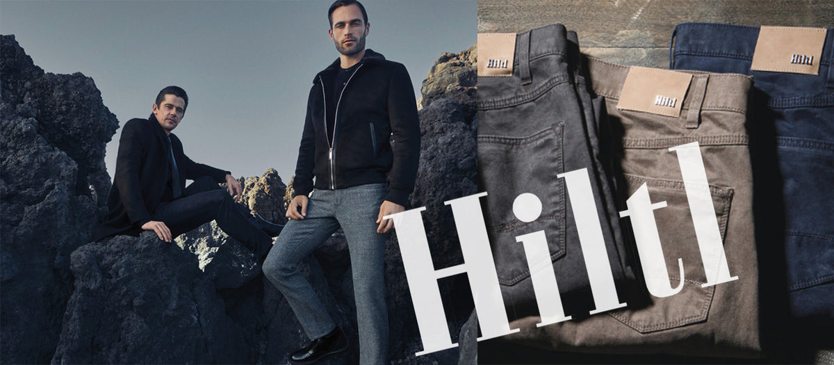 Hiltl Trousers