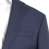 """Connor"" Navy Blazer"
