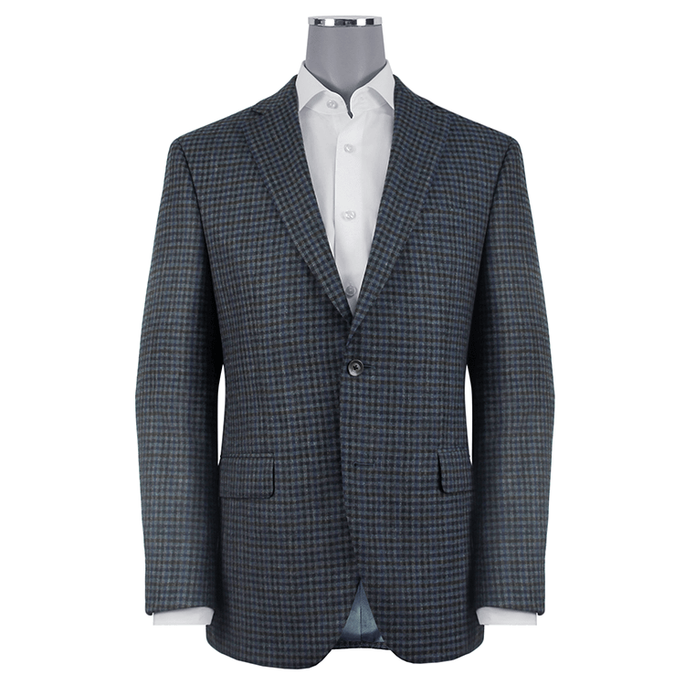JACK VICTOR • CONTEMPORARY FIT • SPORT JACKET