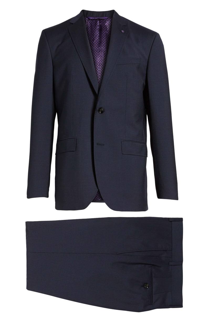Suit - Boutique Jacques International