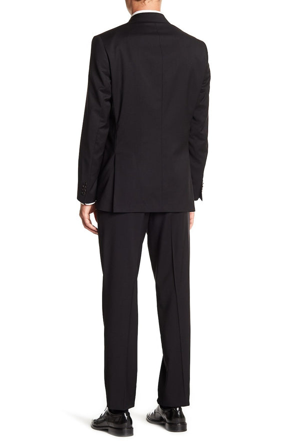 Ted Baker Jay Black Slim Fit Suit