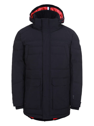 Black - KIVISALMI Jacket