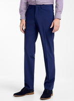 Franco • Royal Blue • Travel Pants • Slim Fit