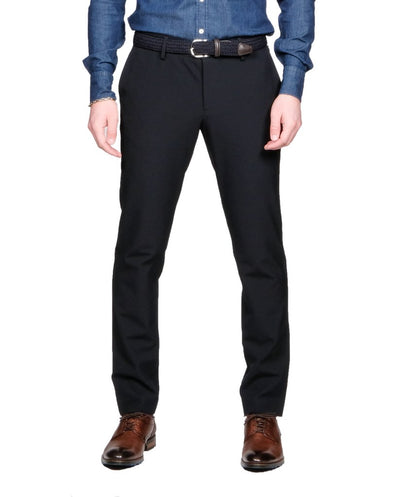 Ceramica Rob Slim Fit Stretch Blue Chino