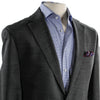 Grey Contemporary Fit Year Round Suit - Jack Victor