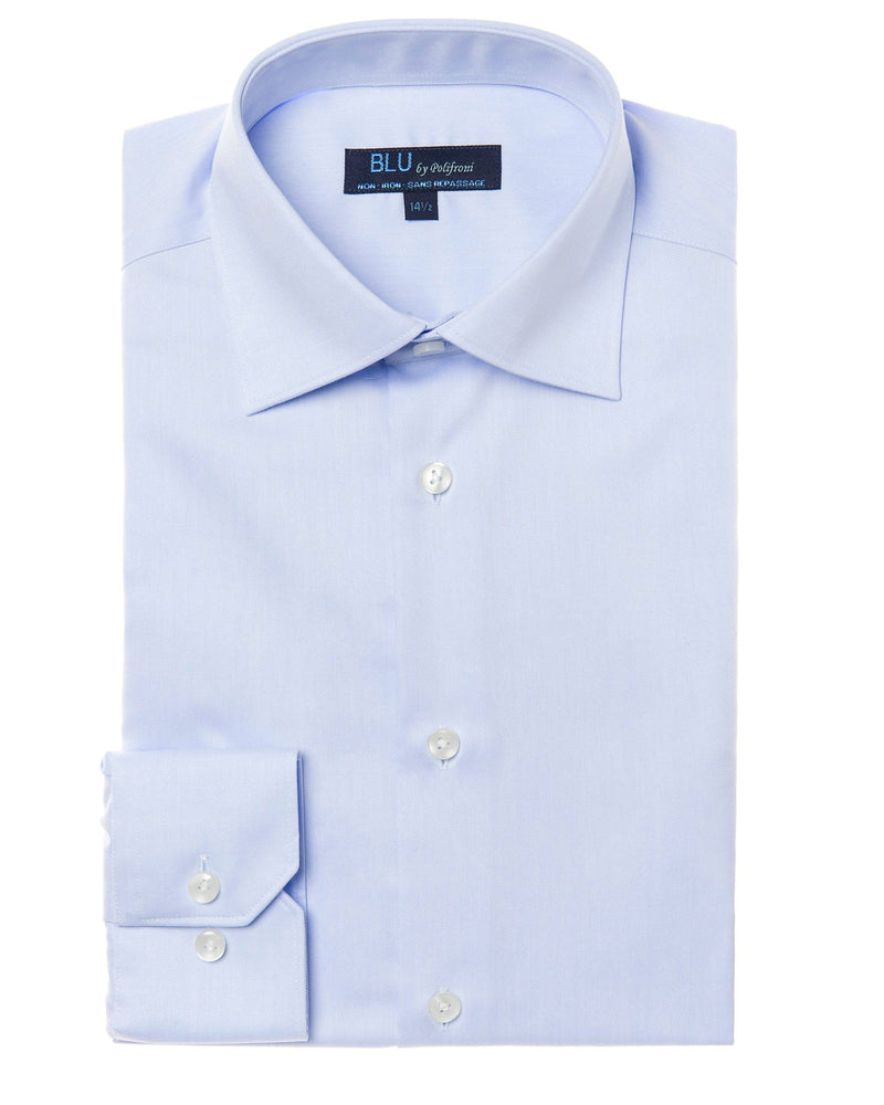 Sky Blue dress shirt