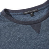 Navy Farlow 2.0 Regular Fit V-Neck Long Sleeve T-Shirt