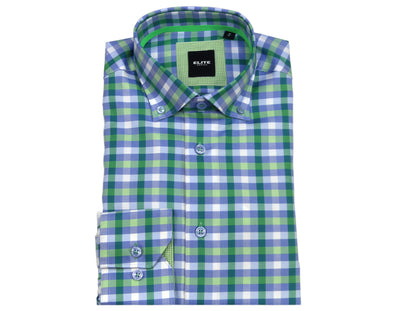 Casual Shirt - Boutique Jacques International