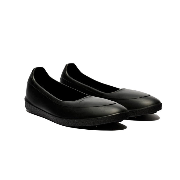 SWIMS - Black Classic Waterproof Galosh