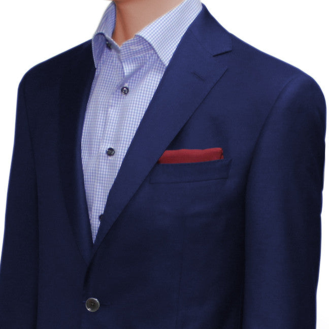 Blue blazer by Jack Victor